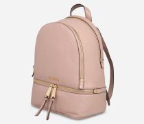 Rucksack 'Rhea' pink
