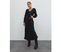 Kleid 'Alencia' schwarz