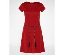 Kleid 'Salome' rot