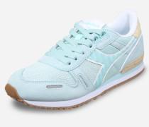 Sneaker 'Titan' blau