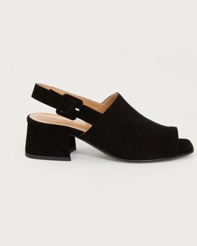 Sandale 'Idelia' schwarz