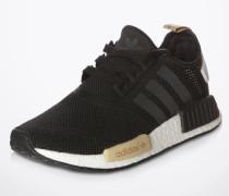 Sneaker 'NMD R1 W' schwarz