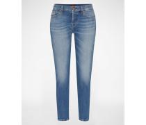 Boyfriend Jeans 'Josefina' blau