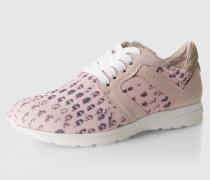 Sneaker 'LS0096' pink/beige