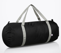 Sporttasche schwarz