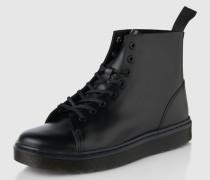Boots 'Brando' schwarz