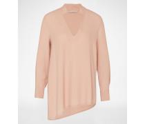 Blusenshirt 'Camicia' pink