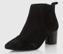 Chelsea Boots 'Smoke' schwarz