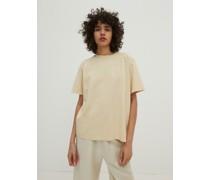 Shirt 'Charli' beige