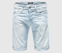 Shorts 'Waitom Shorts' blau