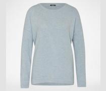 Sweatshirt 'MEMORYCFJ' blau
