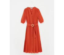 Kleid 'Tinna' rot