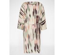 Kleid 'Lene' mehrfarbig