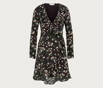 Kleid 'Ellie' schwarz