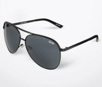Sonnenbrille 'Vivienne' schwarz