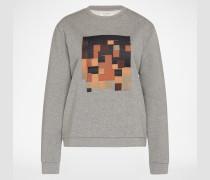 Sweater grau