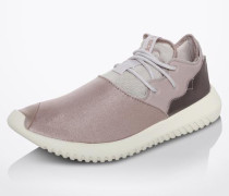 Sneaker 'Tubular' grau