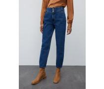 Jeans 'Asta' blau