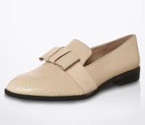 Loafer 'AUDRIANNA' beige