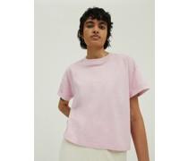 Shirt 'Selena' lila