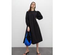 Kleid 'Zilan' schwarz
