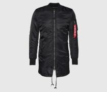 Mantel 'MA-1' schwarz