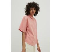 Bluse 'Malia'  - (GOTS) pink