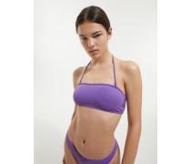 Bikinitop 'Tasha' lila