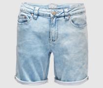 Shorts 'onsLOOM 3704' blau