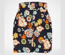 Shorts 'Nuria' blau