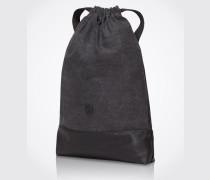 Rucksack 'Vince Bag' schwarz