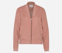 Blouson 'Davida Bomber' pink