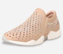 Sneaker 'Talin' beige