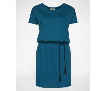 Kleid 'Esperanza' blau