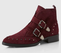 Ankle Boots 'Amalfi' rot