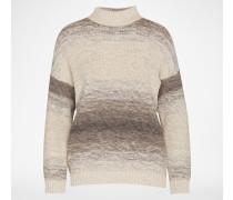 Pullover 'Kersten' weiß