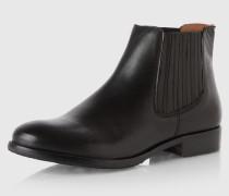 Chelsea Boots 'Phoebe' schwarz