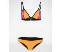 Triangel-Bikini 'NEOSWIM' orange