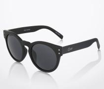 Sonnenbrille 'High Emotion' schwarz