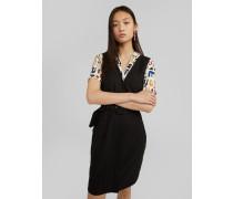 Kleid 'Joleen' schwarz