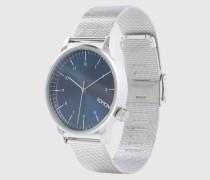 Armbanduhr 'WINSTON ROYALE' silber