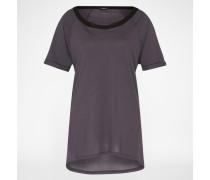 Shirt 'COMMODORE' grau