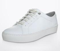 Sneaker 'Zoe low' weiß