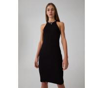 Kleid 'India' schwarz