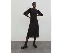 Kleid 'Ninette' schwarz