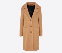 Klassischer Mantel 'CAMROSE 85221' beige