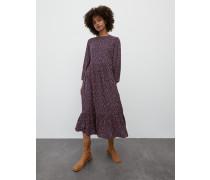 Kleid 'Inola' mehrfarbig