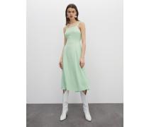 Kleid 'Zane' grün