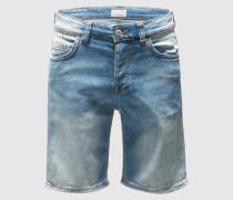 Jeans-Shorts 'onsLOOM' blau