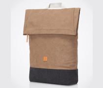 Rucksack 'Karlo Backpack' beige